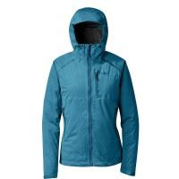 Clairvoyant Jacket Women alpine-lake 2014 von Outdoor Research