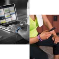 vivofit Fitness Armband: am Rechner oder per App blitzschnell Daten auf Garmin Connect bertragen 2014