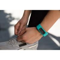 vivofit Fitness Armband 2014 von Garmin - Ideal fr den Einsatz beim Joggen oder Nordic Walken