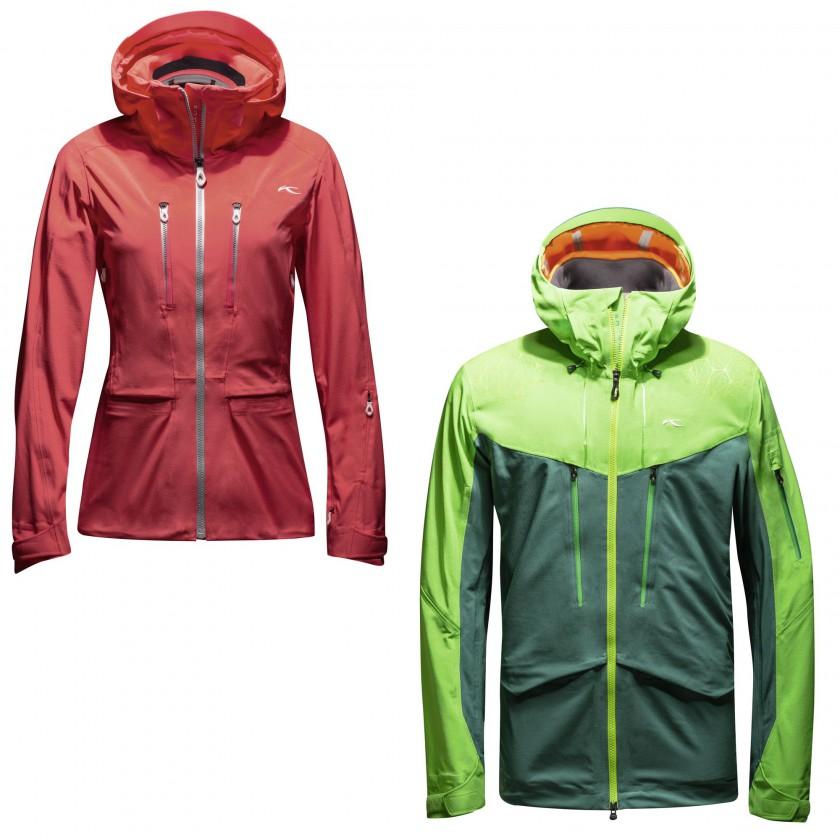 FRX Pro Ski-Jacket Ladies/Men 2014/15 von KJUS