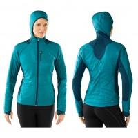PhD SmartLoft Divide Hoody Sport Berg- und Skitourenjacke Women 2014/15 von Smartwool