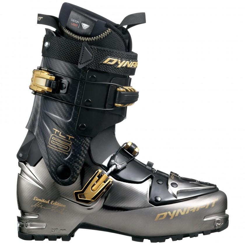 TLT6 Skitourenschuh limited Edition Mario Sator 2014/15 von DYNAFIT