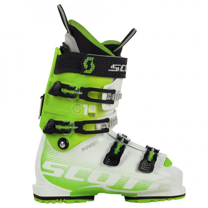 G1 130 POWERFIT WTR Skischuh 2014/15 von SCOTT Sports
