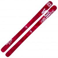 MANTRA Freeride-Ski 2014/15 von VLKL