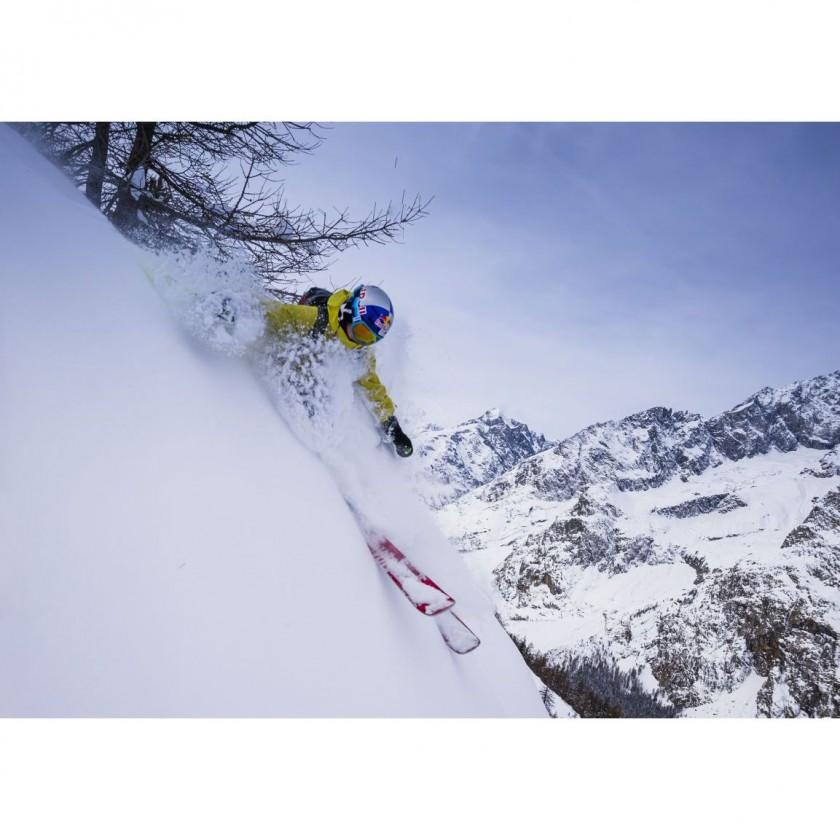 MANTRA Freeride-Ski-Action 2014/15 von VLKL