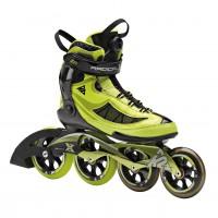 Radical X Boa Inlineskating-Schuh mit Hi-Lo Technologie 2014 von K2 SKATES