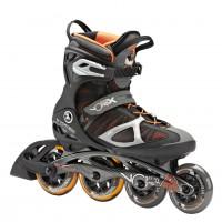 V02 100 X Pro Inlineskating-Schuh mit Hi-Lo Technologie 2014 von K2 SKATES