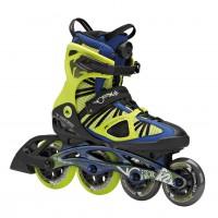 V02 100 X Boa Inlineskating-Schuh mit Hi-Lo Technologie 2014 von K2 SKATES