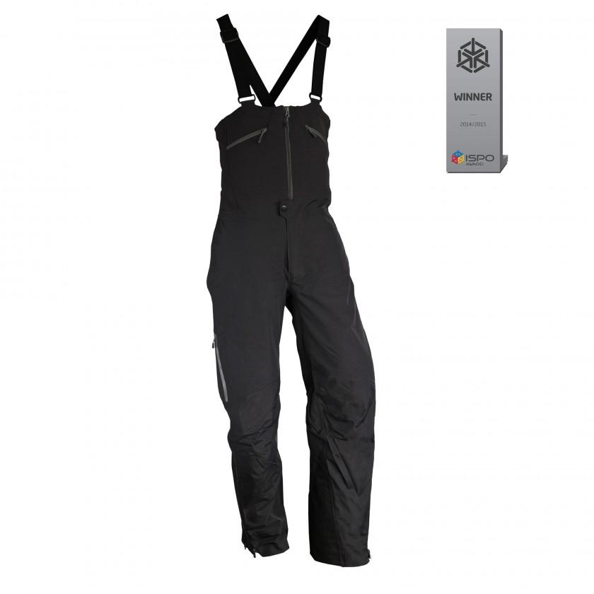 Diverter Bib Men mit Dry.Q Elite-Material 2014/15 von Mountain Hardwear