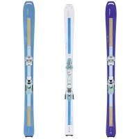 Big JOY, Total JOY und Great JOY Alpin-Ski Women mit LIBRA Technologie 2014/15 von HEAD