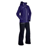 Sunridge GTX Pro 3L Jacket  Bib Pants Women 2014/15 von MAMMUT