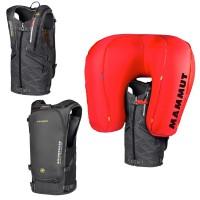 Alyeska Protection Airbag Vest 2014/15 von MAMMUT
