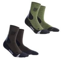 Outdoor Merino Socks mid-cut 2014 von CEP