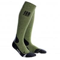 Outdoor Merino Socks green 2014 von CEP