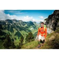Outdoor Merino Socks green Trekking-Action 2014 von CEP
