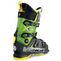 XC 120 All-Mountain Skischuh back 2014/15 von LANGE