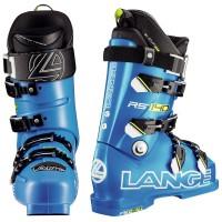 RS 140 Skischuh front/back 2014/15 von LANGE