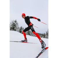 Infini Skiing Kompressionslinie Shirt u. Pants Langlauf-Action 2014/15 von Rossignol