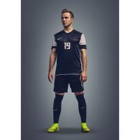 Mario Gtze vom FC Bayern Mnchen im Magista Fuballschuh 2014 von Nike