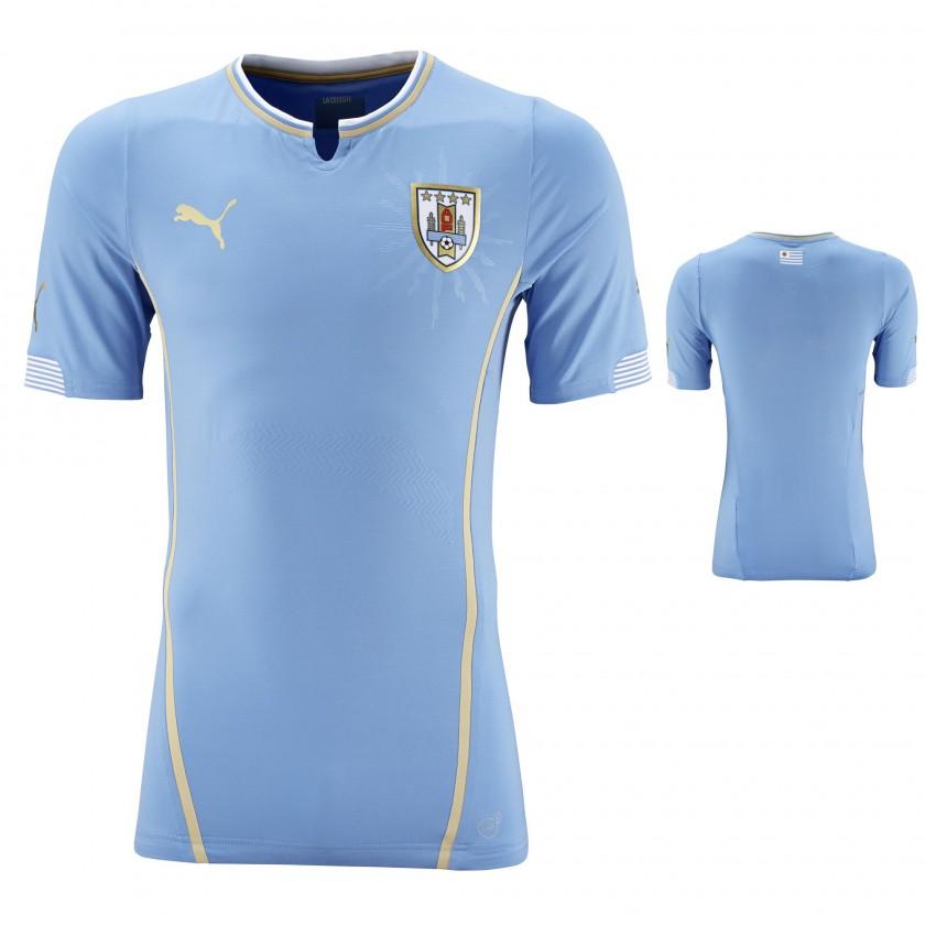 Trikot Uruguay