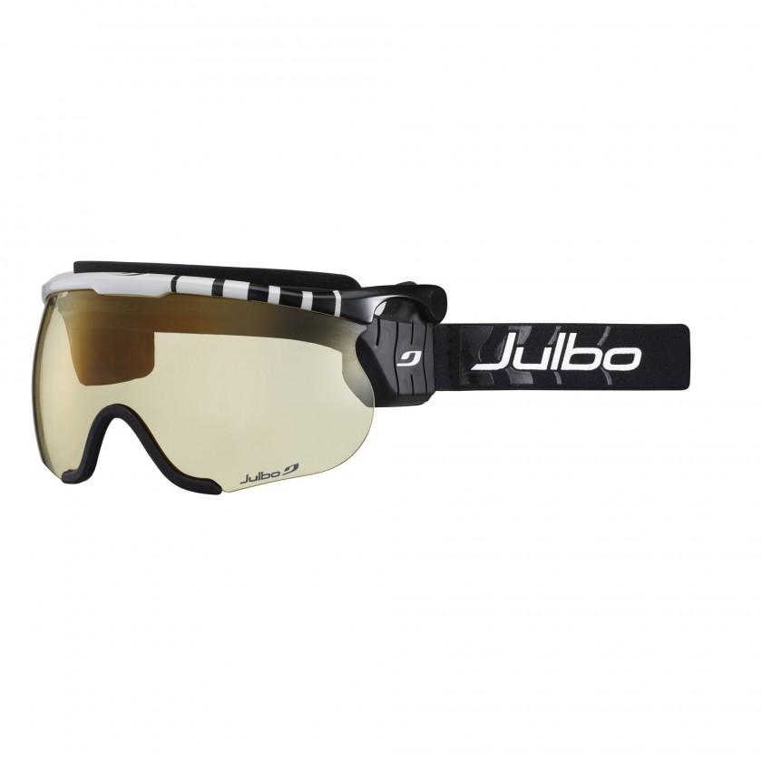 Sniper Gold Quest Sportbrille 2014 von Julbo