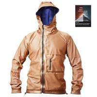 Roccia Rossa Bionica Wende-Jacket bronze Seite 2014 von Polychromelab