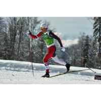 Petter Northug vertraut ab der Weltcup-Saison 2014/15 offiziell auf Ski und Skischuhe von FISCHER SPORTS