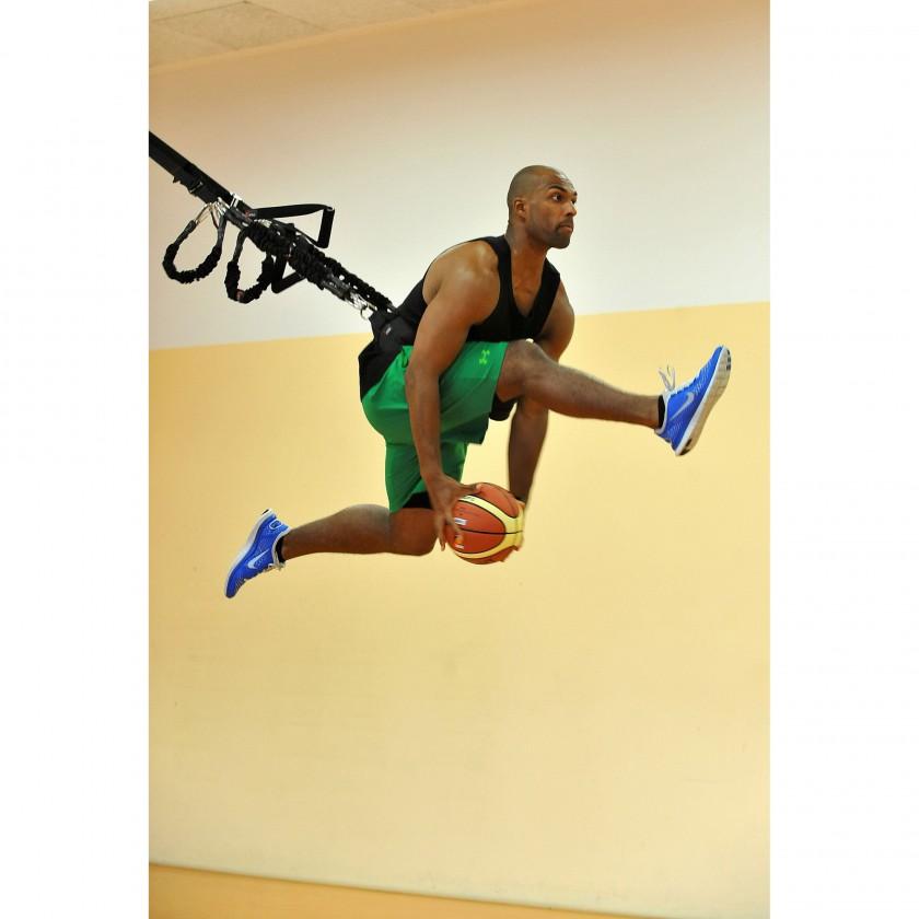 4D PRO ReAction Trainer 2.0: Basketball-Action 2014 von 4D CoreSpeed