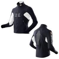 Racoon Jacket Men full-zip black-white 2014/15 von X-BIONIC