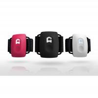 FIBO INNOVATION AWARD 2014 nominiert GYMWATCH-Sensor von GYMWATCH GmbH