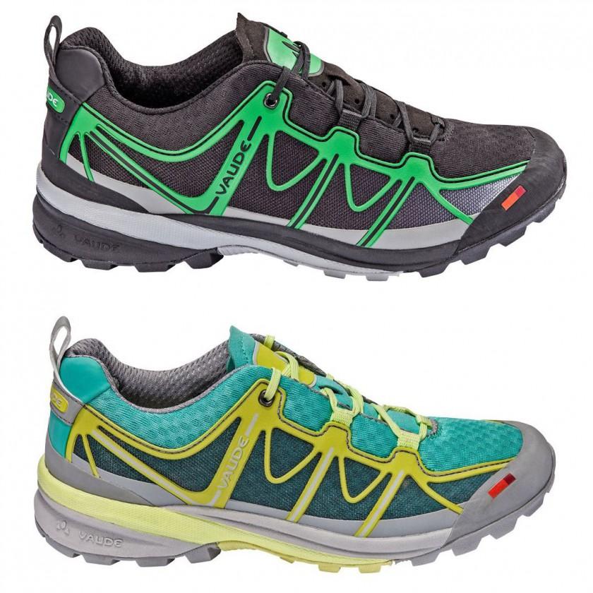 Tereo Activ Trailrunning-Schuh Men/Women 2014 von VAUDE