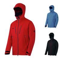 Ultimate Alpine Hoody Jacket Men 2014 von MAMMUT