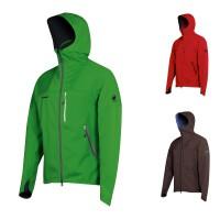 Ultimate Hoody Jacket Men 2014 von MAMMUT