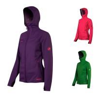Ultimate Hoody Jacket Women 2014 von MAMMUT