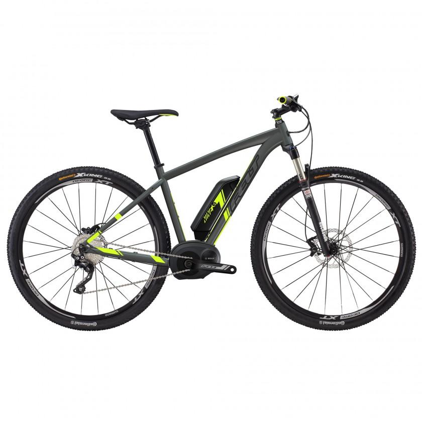 NINEe20 E-Bike 2014 von FELT