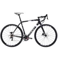 F3x CycloCross-Rad 2014 von FELT