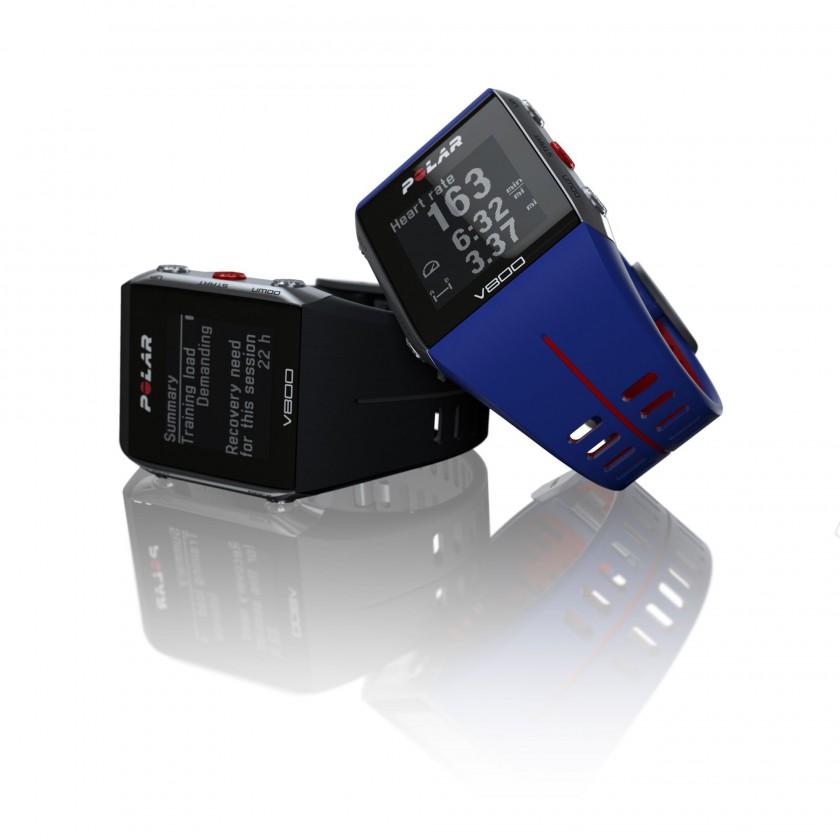 V800 GPS-Trainingscomputer 2014 von Polar