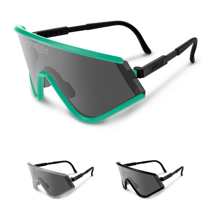 Eyeshades Sportbrille Heritage Collection 2014 von Oakley