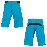 Hunter Enduro Shorts Men pacific/blue 2014 von Sweet Protection