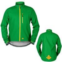 Delirious Mountainbike-Jacket aus Gore-Tex Active Shell Men grass/green 2014 von Sweet Protection
