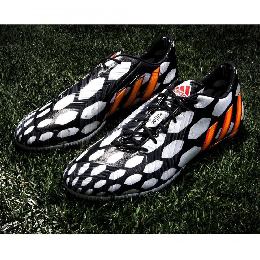 Predator Battle Pack Fußballschuh 2014 von adidas