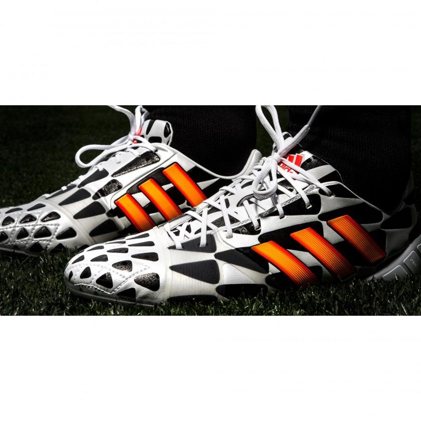 Nitrocharge 1.0 Battle Pack Fußballschuh 2014 von adidas