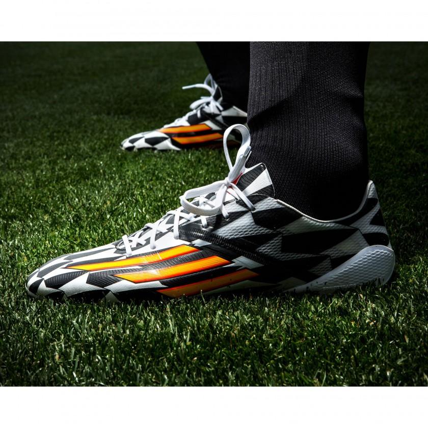 adizero f50 Battle Pack Fußballschuh 2014 von adidas