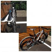 Cube AMS 120 Mountainbike - DFB Nationalmannschaft Team Bike - Lukas Podolski 2014