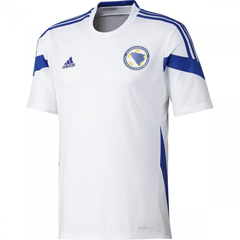 WM 2014 Trikot Bosnien Herzegowina