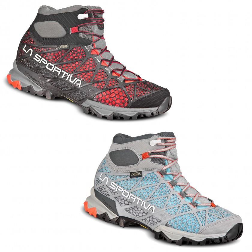 Core Gore-Tex Surround Mountain Fast Hiking-Schuh Men/Women side 2015 von La Sportiva