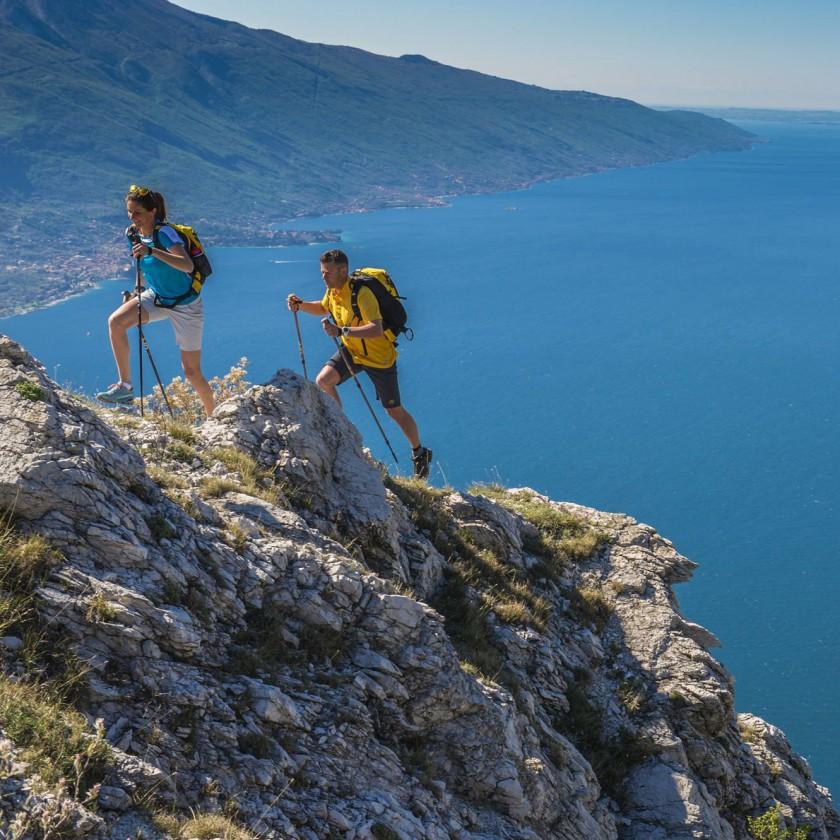 Mountain Hiking-Schuh Action Men/Women 2015 von La Sportiva