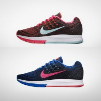 Air Zoom Structure 18 Laufschuhe Women/Men 2014 von Nike