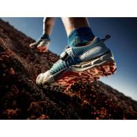 Feline X7 Trailrunningschuh mit Boa-Verschluss Men sole Laufaction bergauf 2015 von DYNAFIT