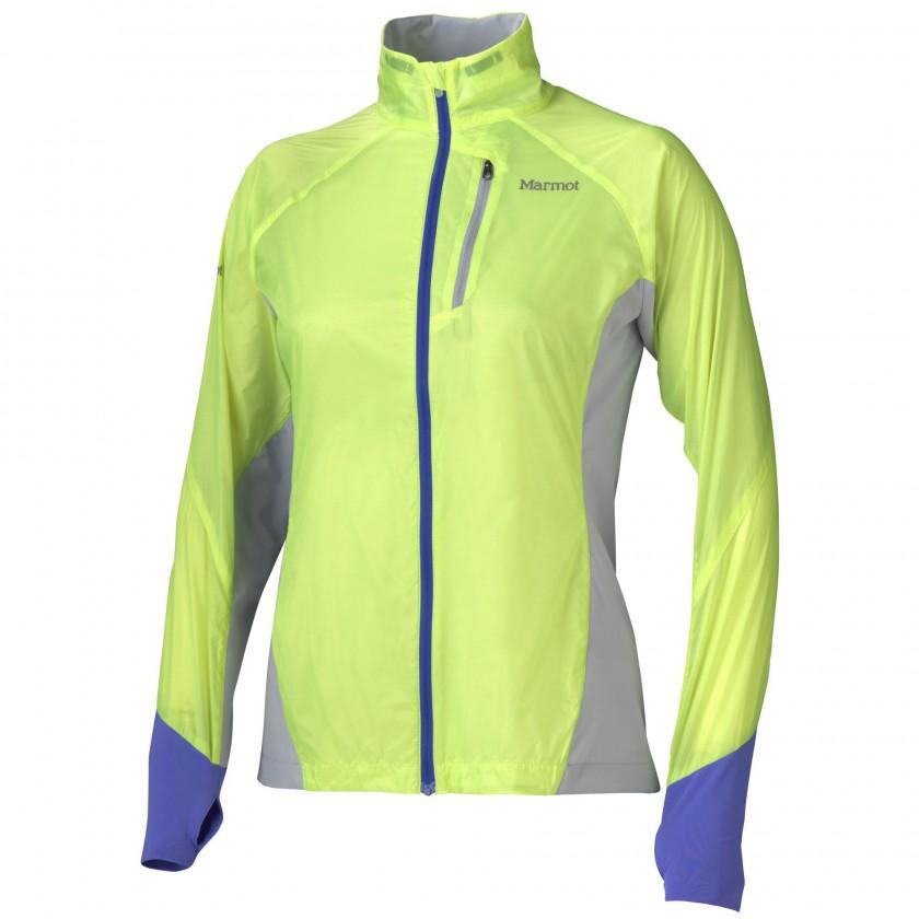 Dash Hybrid Jacket Women 2015 von Marmot